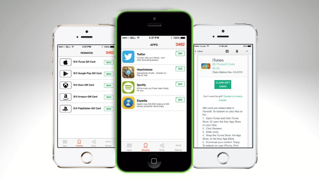 aplikasi cash for app