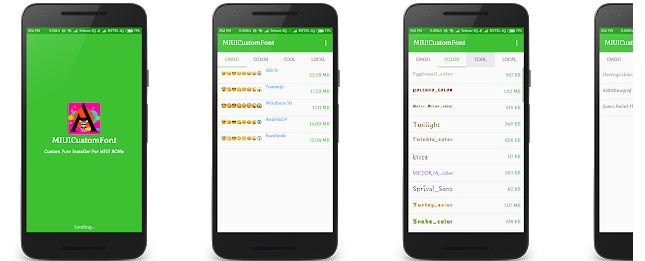 Cara Mengubah Emoji Xiaomi Menjadi Emoji iPhone