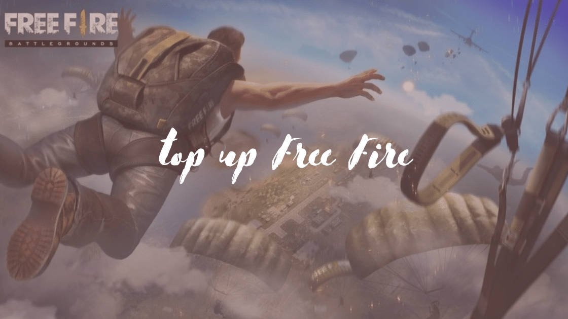 top up Free Fire