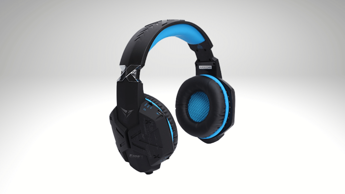 headset gaming murah Alcatroz X-CRAFT HP GOLD 8000
