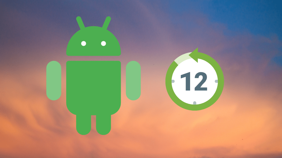 cara instal android 12 developer preview