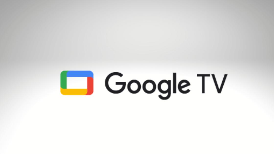 Aplikasi Google TV