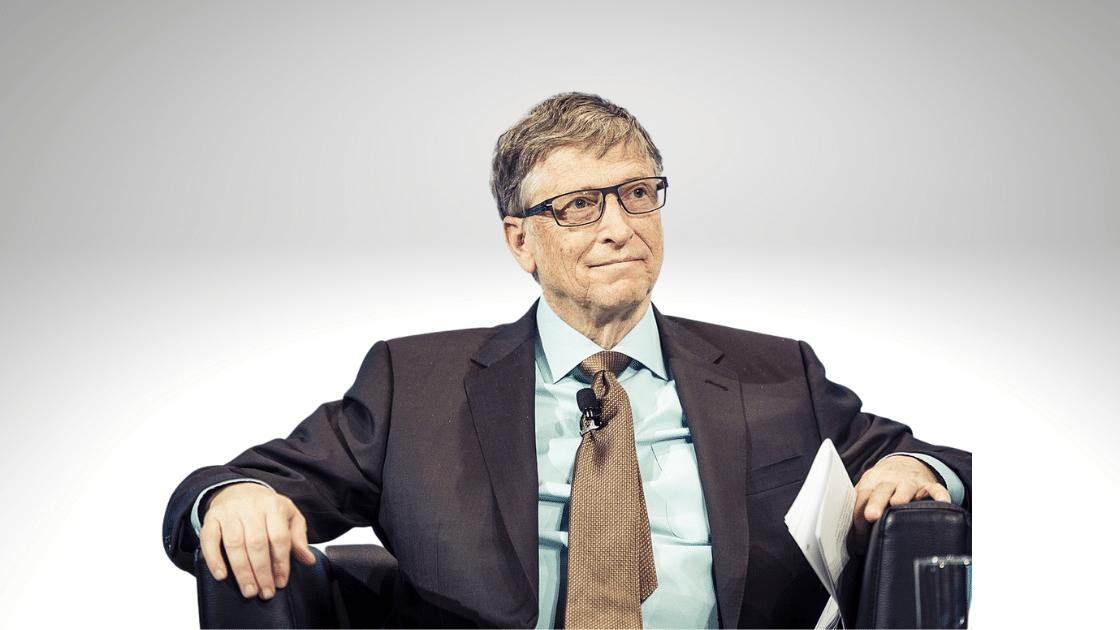 Bill Gates Memilih Android Daripada iPhone