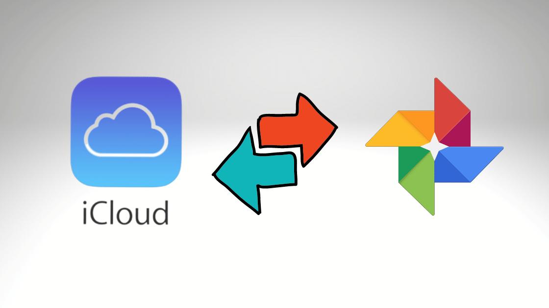 Cara Transfer Foto dan Video dari iCloud ke Google Foto