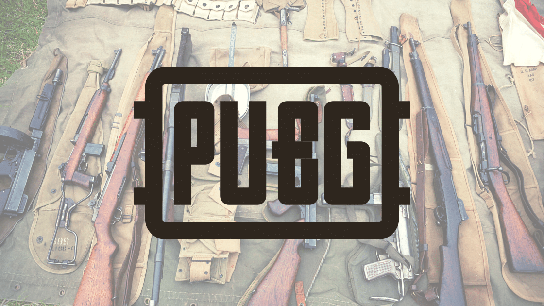 Config PUBG 1.3