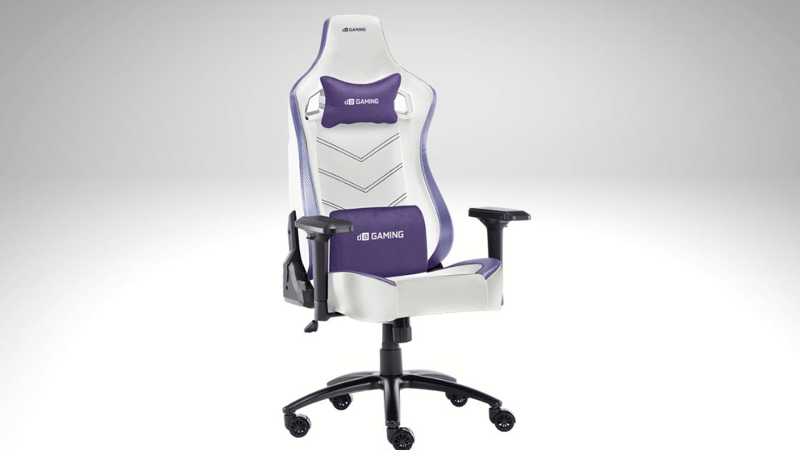 DA Gaming Chair Throne 160