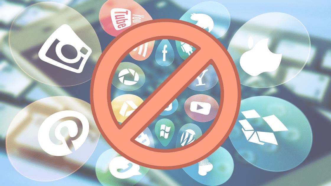 Aplikasi Yang Diblokir Kemendikbud