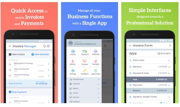 Download Aplikasi Kwitansi Gratis