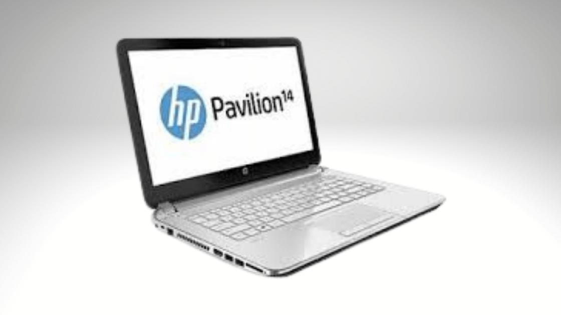 HP Pavilion 14-AC001TX