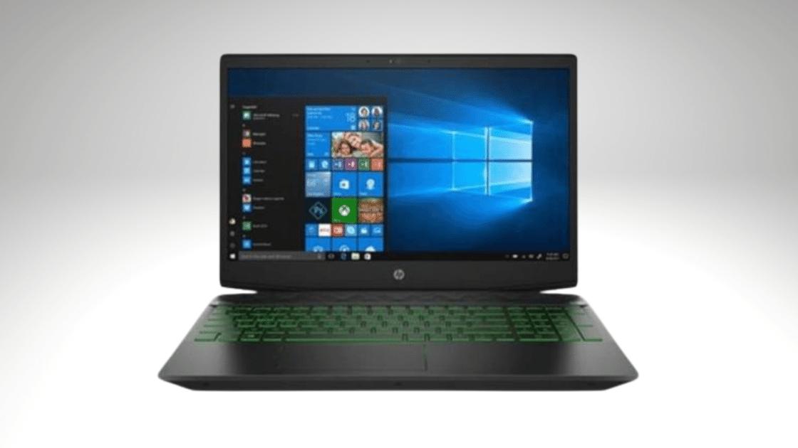 laptop gaming murah HP
