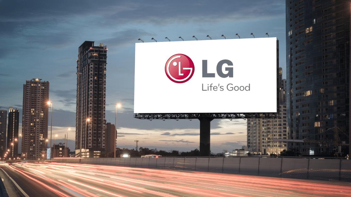 LG Tutup Lini Bisnis Seluler