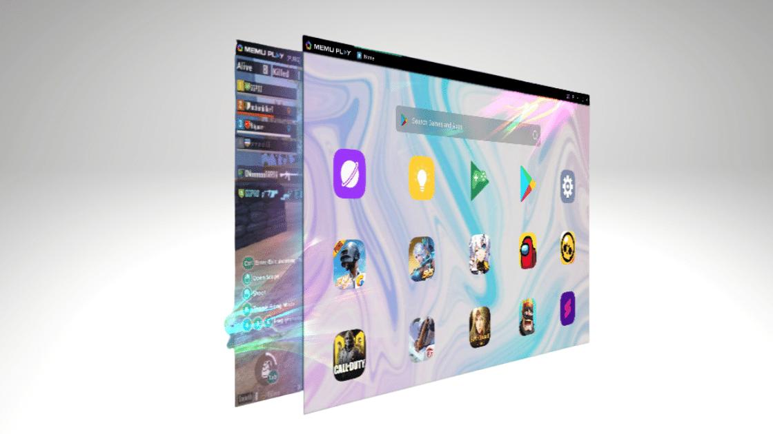 Lightweight Android Emulator (1)