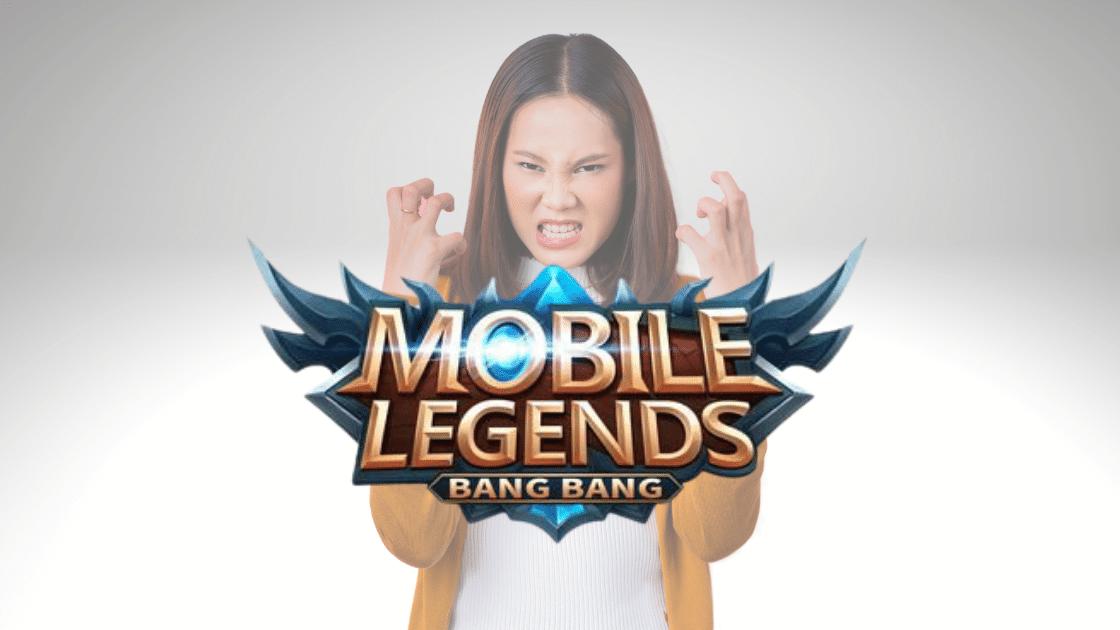 Mobile Legends force close