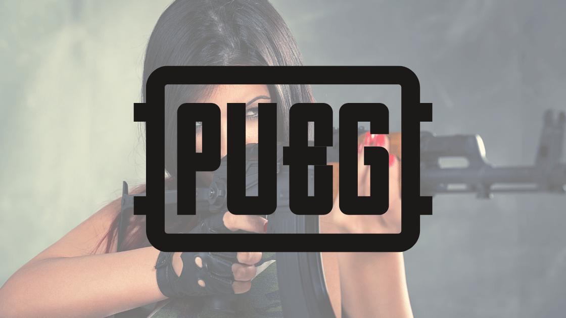 Pro Player PUBG Tercantik