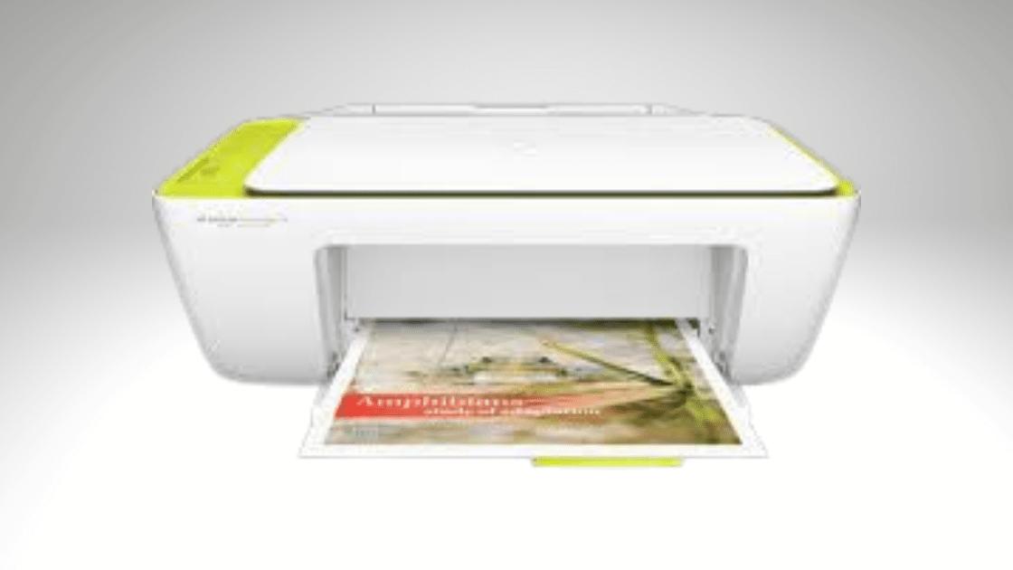 Printer HP 2135
