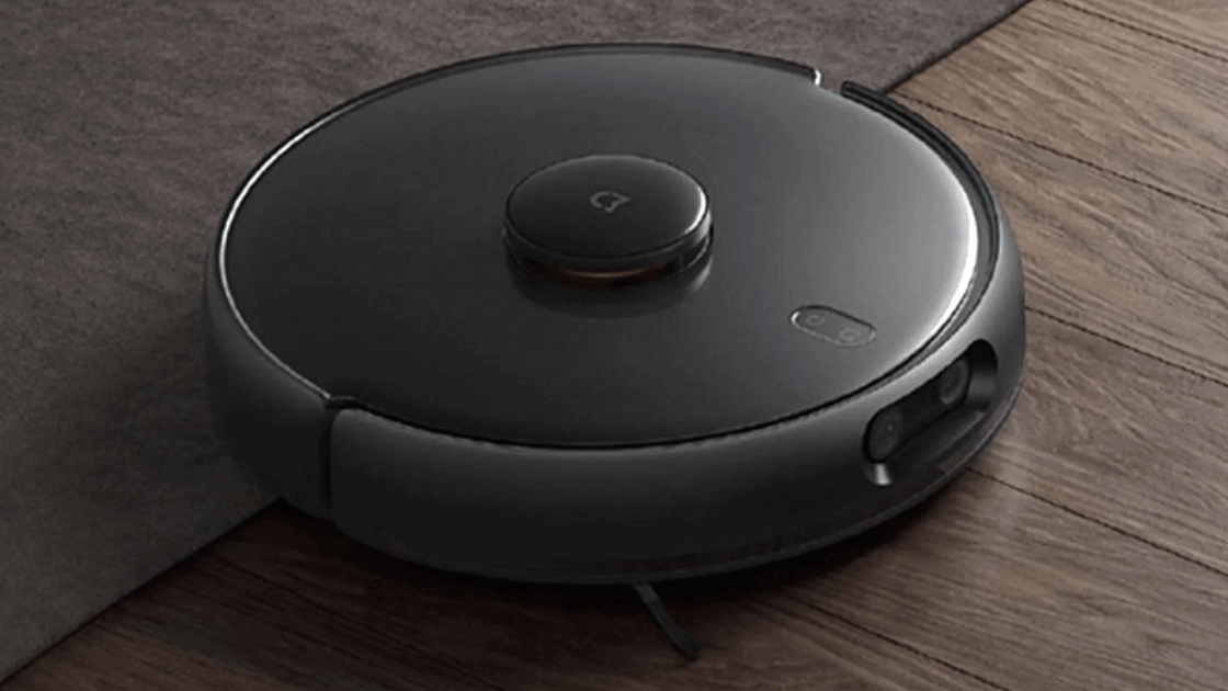 Robot Vacuum Pro
