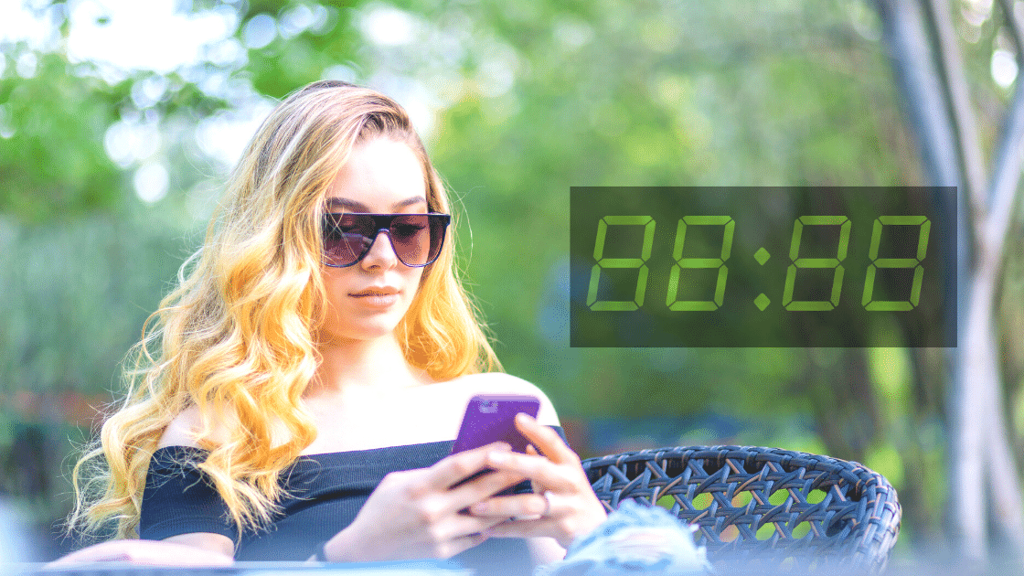 Screen Time Android