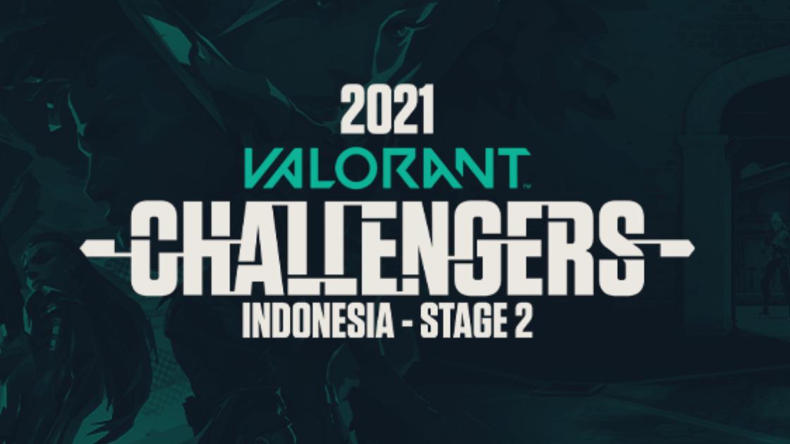 Valorant Challenger Indonesia