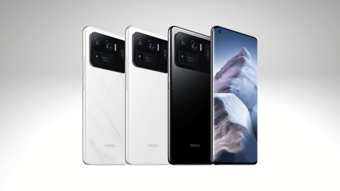 Xiaomi Mi Ultra