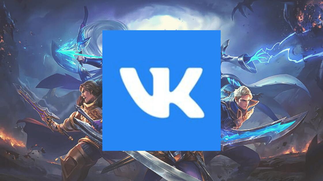cara buat akun VK untuk Mobile Legends (1)