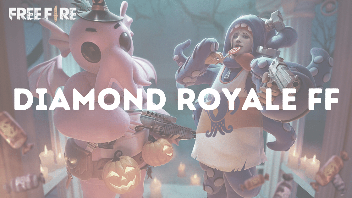 diamond royale FF