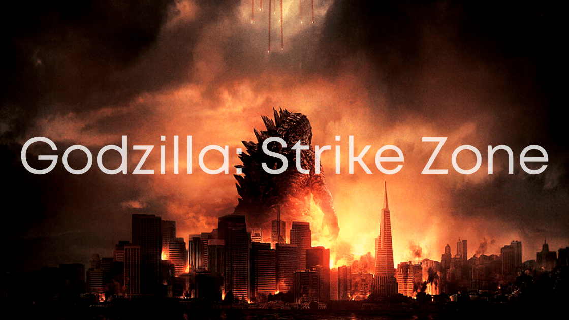 download Godzilla Strike Zone Android (1)