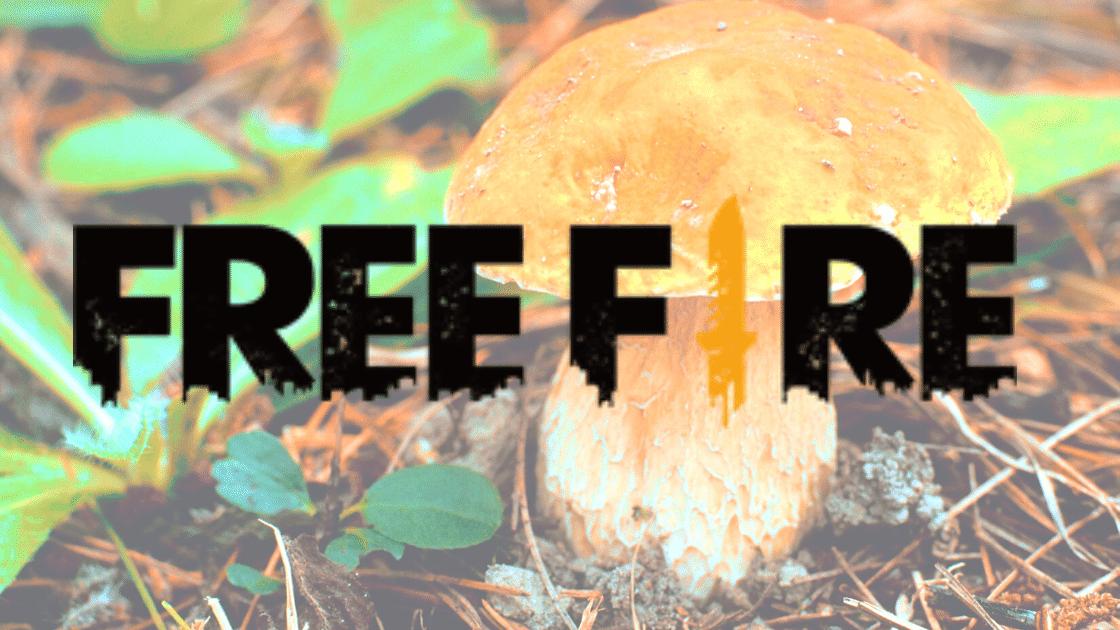 jamur free fire