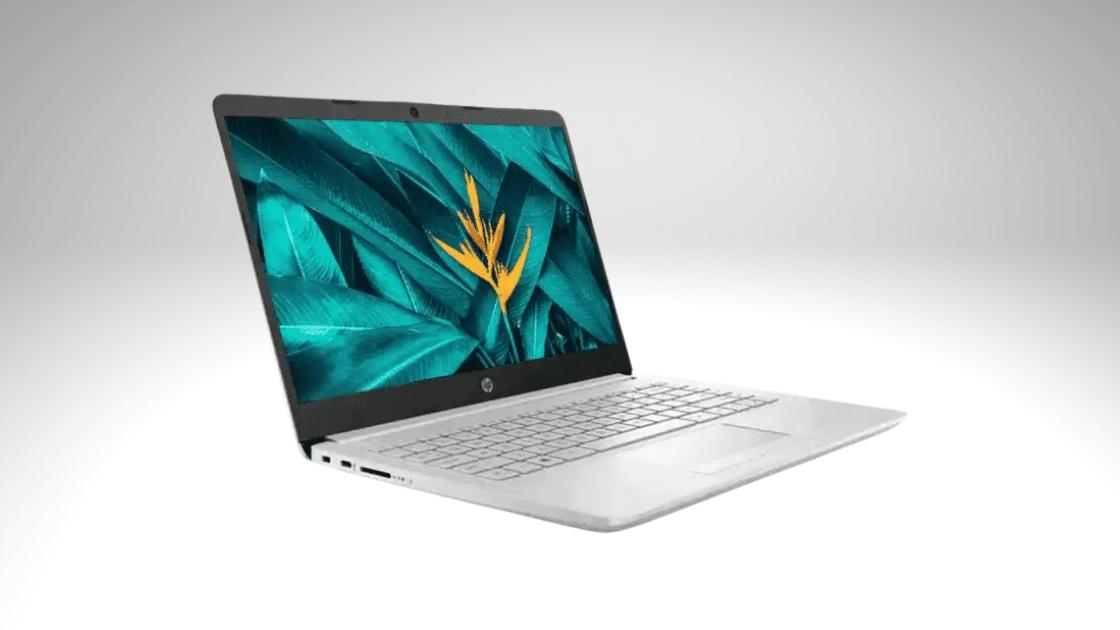 laptop HP 14s