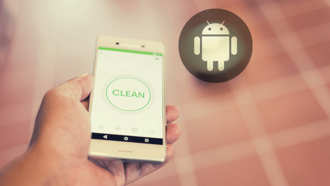 aplikasi pembersih Android terbaik dan ringan