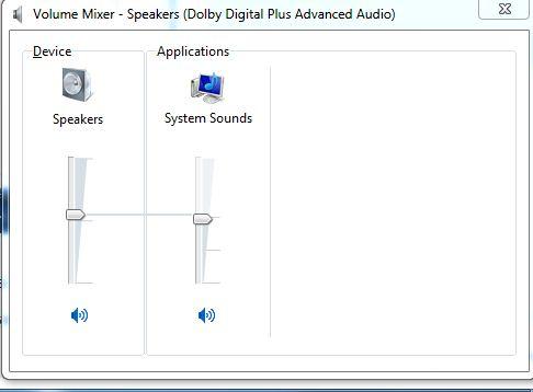 Cara Mengatasi Suara Speaker Laptop Pecah