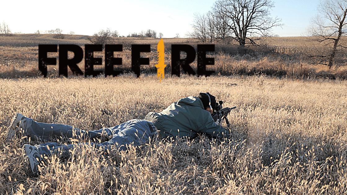 Apa Itu Prone Dalam Permainan Free Fire