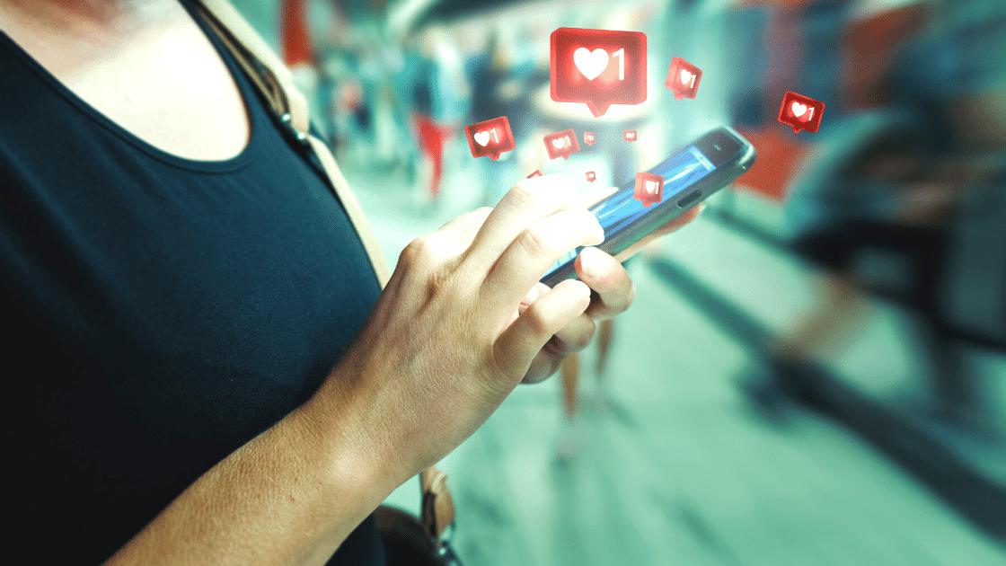 cara mengarsipkan postingan Instagram