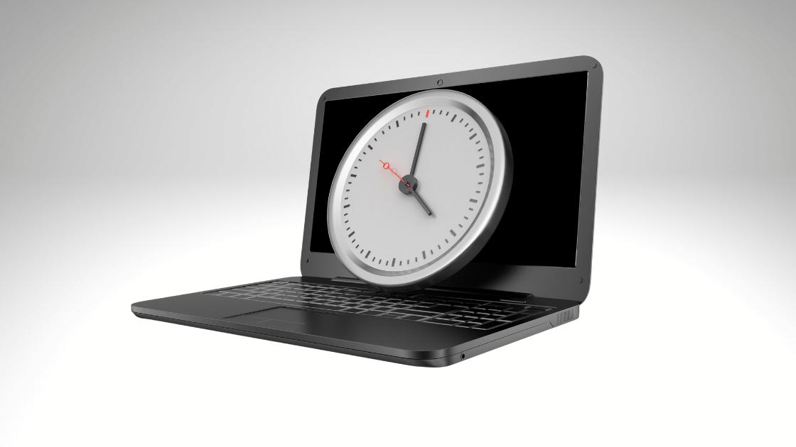 Cara Mengatur Jam di Laptop Windows 10