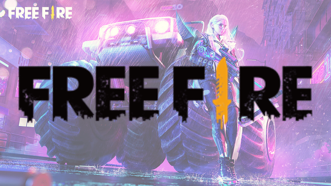Free Fire Rewards