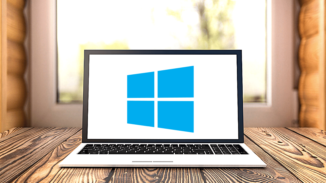 Hardisk Windows 10