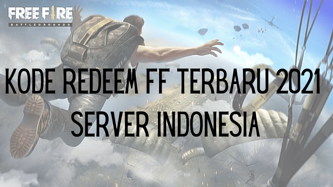 Kode Redeem Server Indonesia