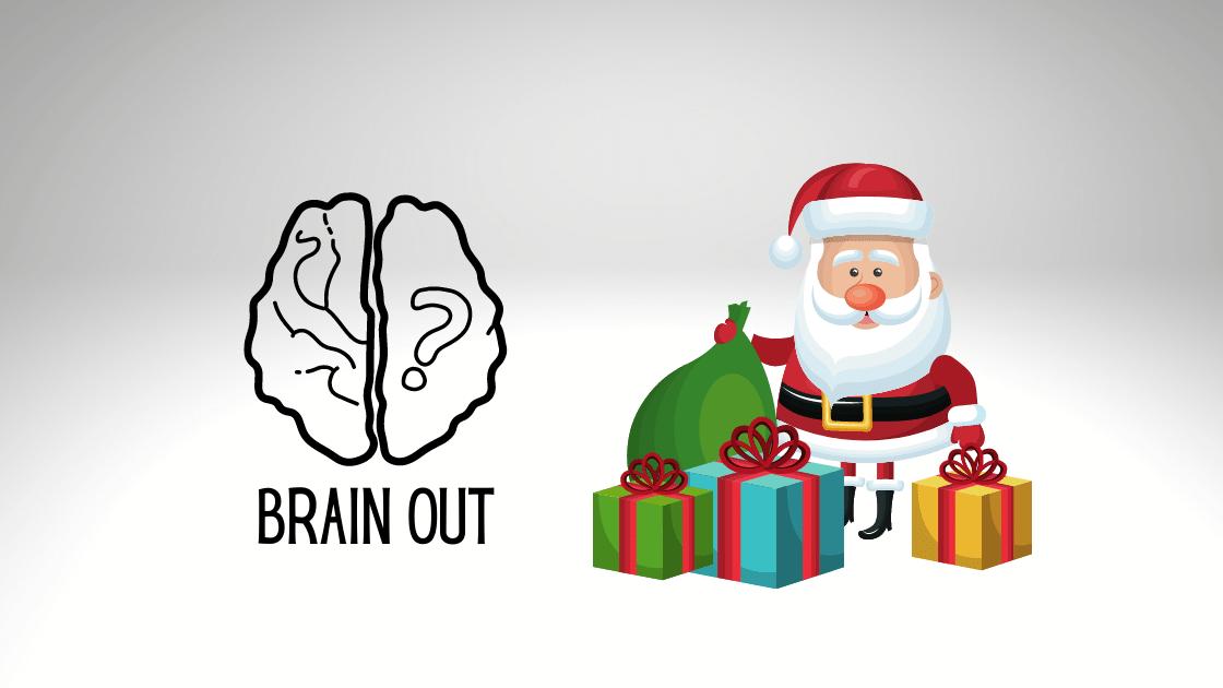 Kunci Jawaban Brain Out Sinterklas