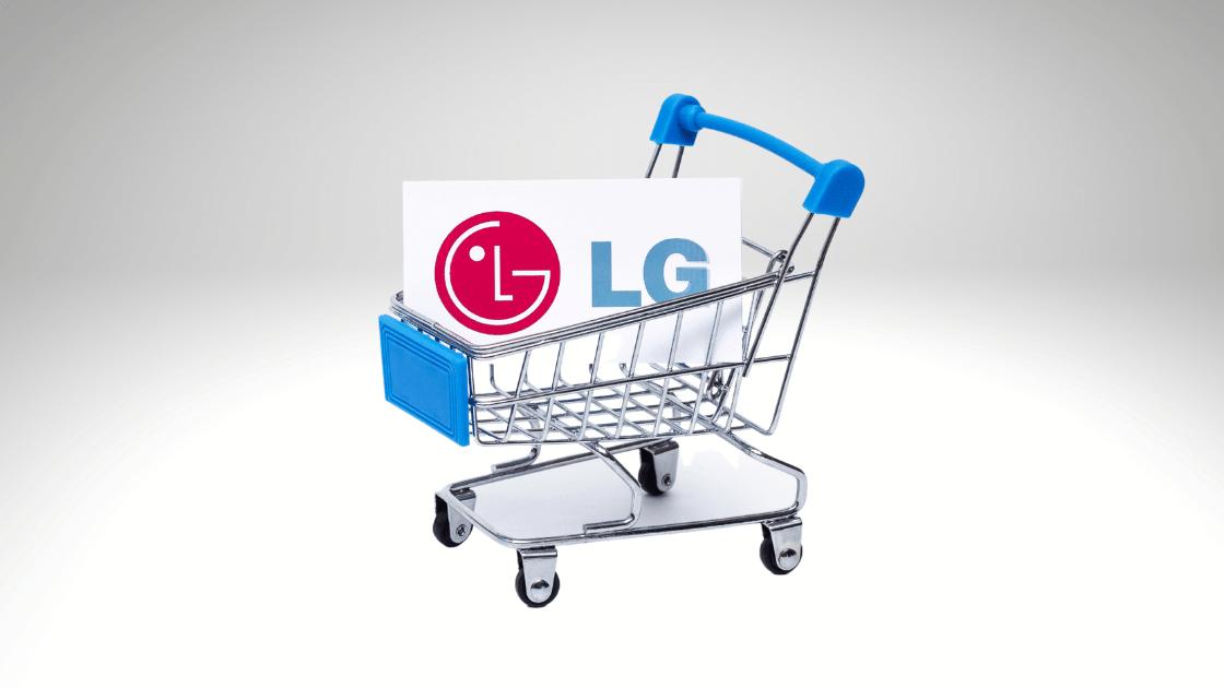 LG Resmi Tutup Divisi Seluler