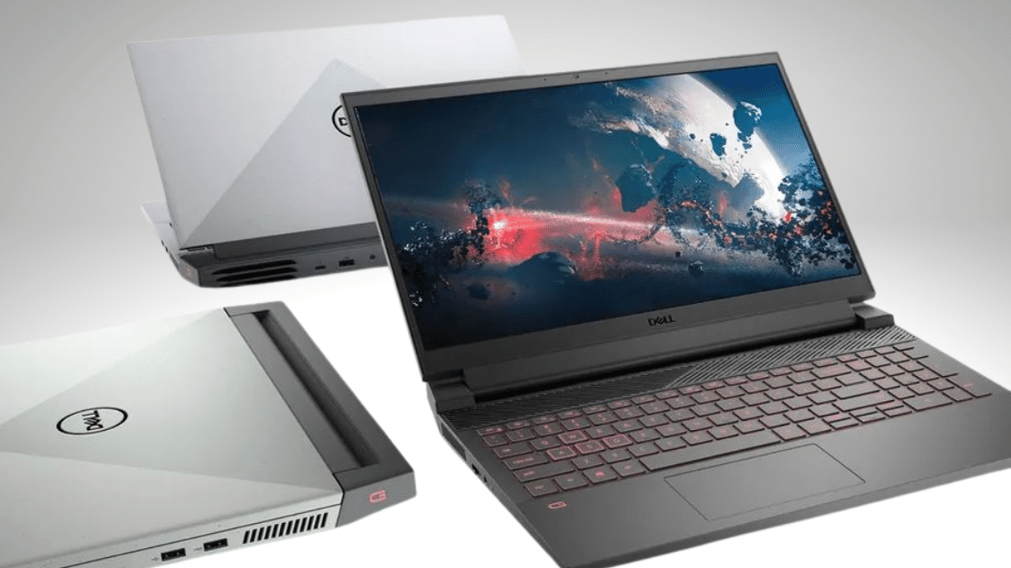 Laptop Gaming Dell G15
