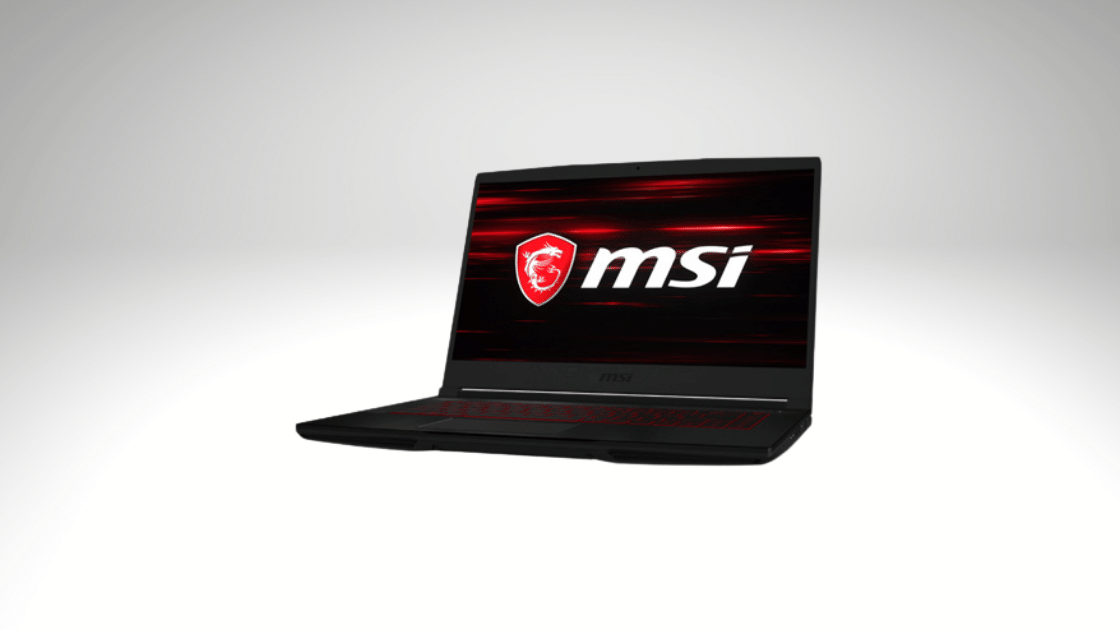 MSI GF63 9RCX Intel Core i5 9300H