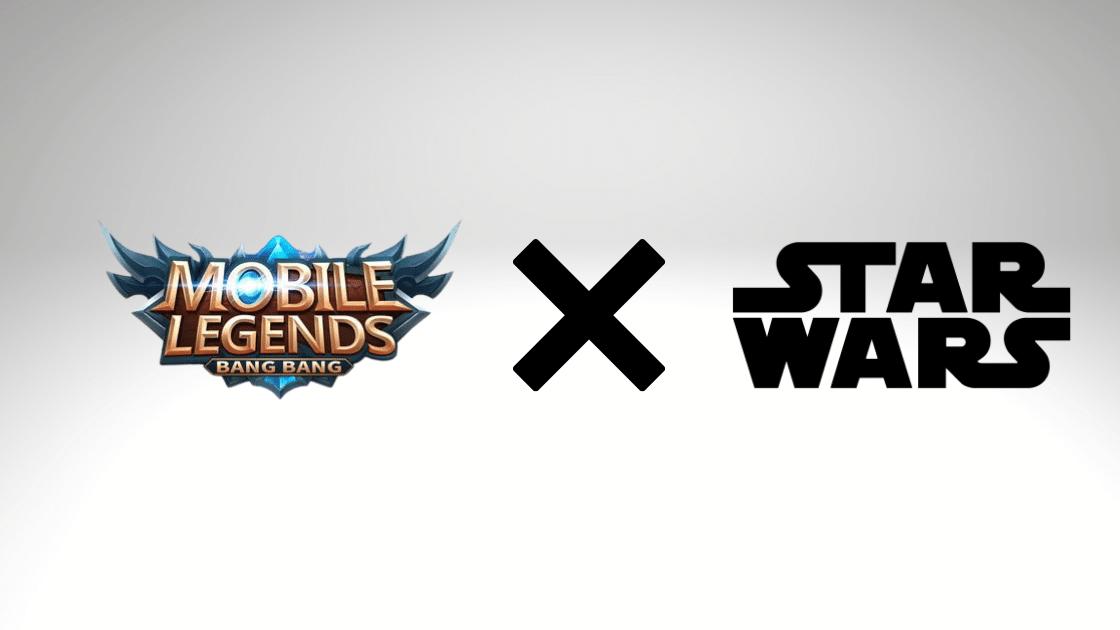 Mobile Legends X Star Wars