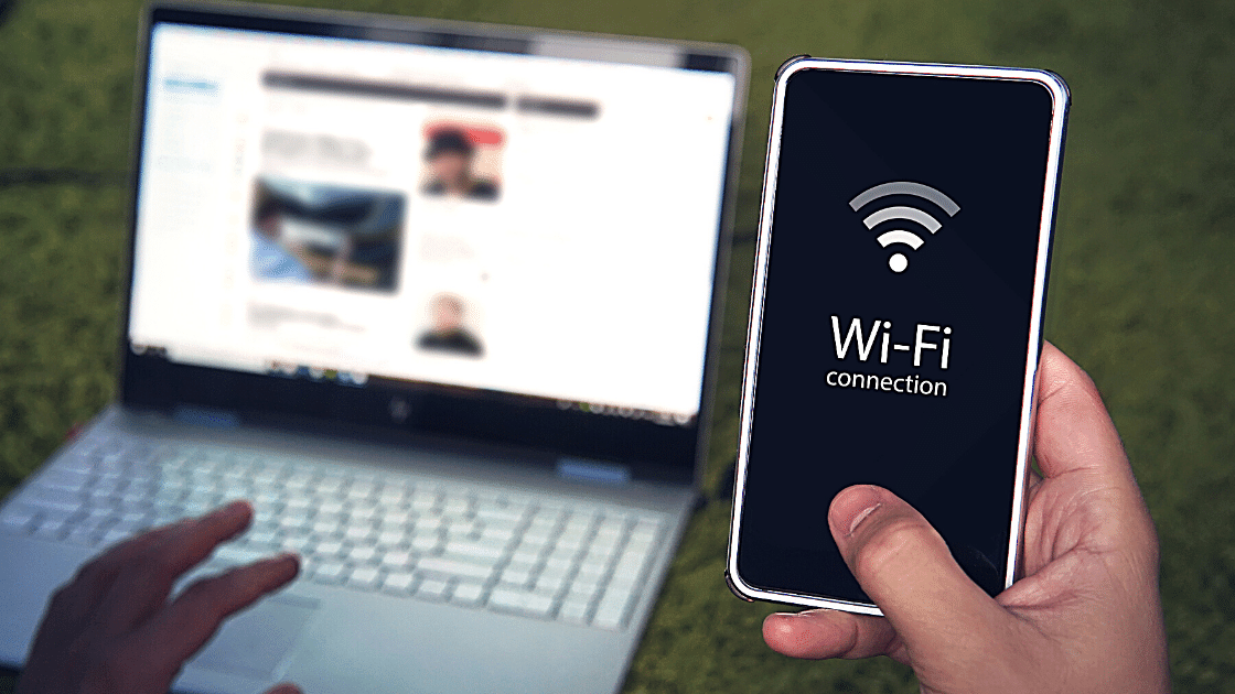 Cara Mengetahui Password Wifi Tetangga
