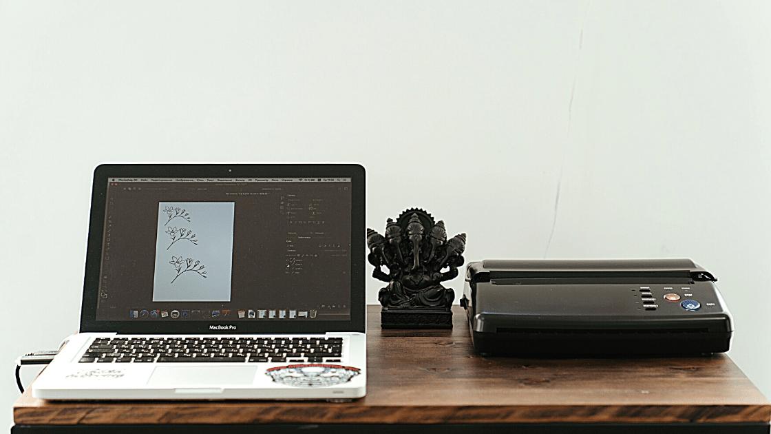 Penyebab Printer Tidak Bisa Mencetak