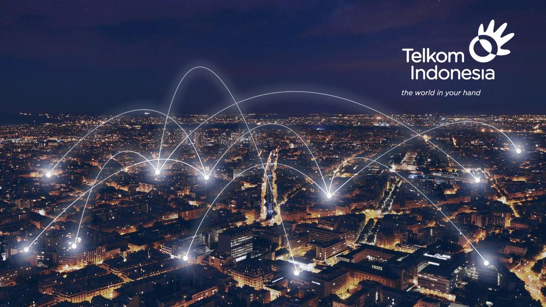 Telkom Akselerasi Digitalisasi