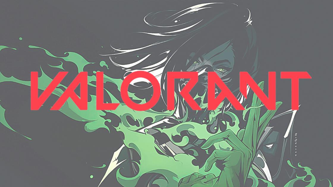 Valorant new update