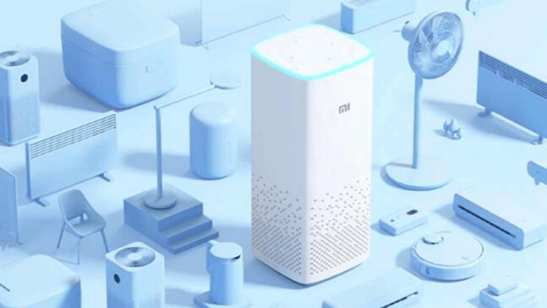 Xiaomi Mi Ai Speaker Generasi kedua