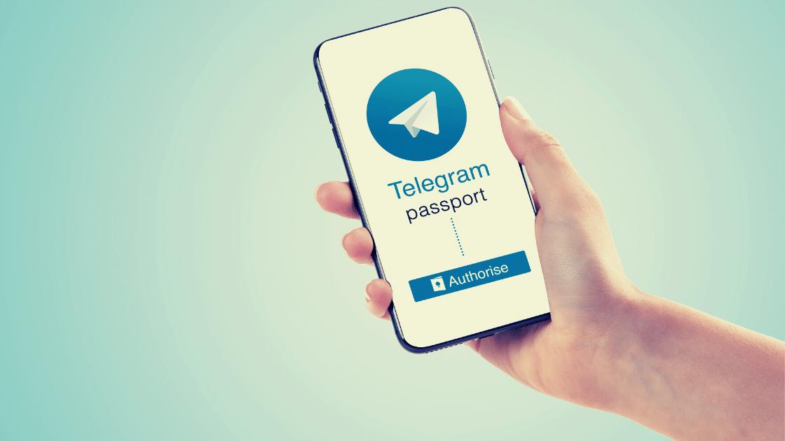 Cara menyembunyikan nomor ponsel di Telegram