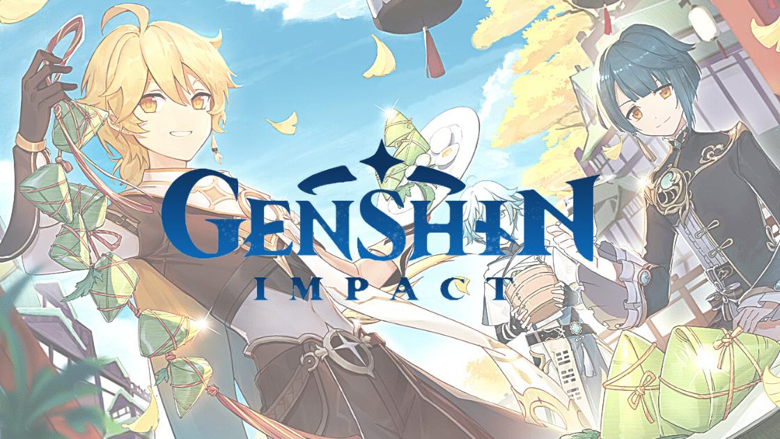protective canopy Genshin Impact
