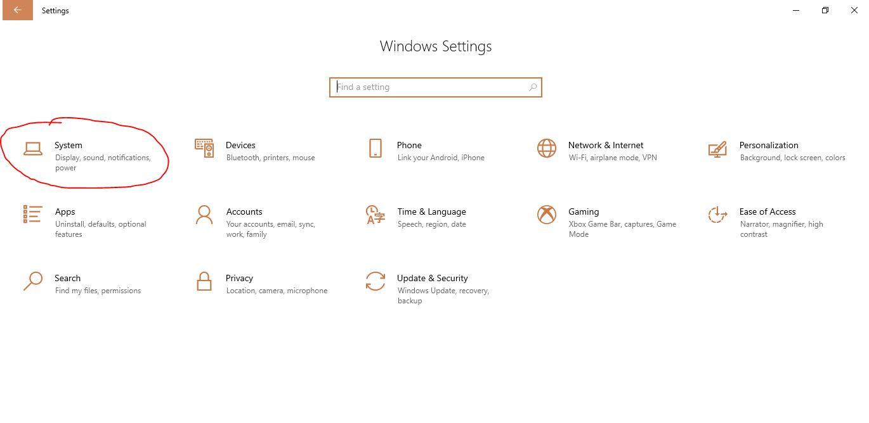 cara bagi layar windows 10