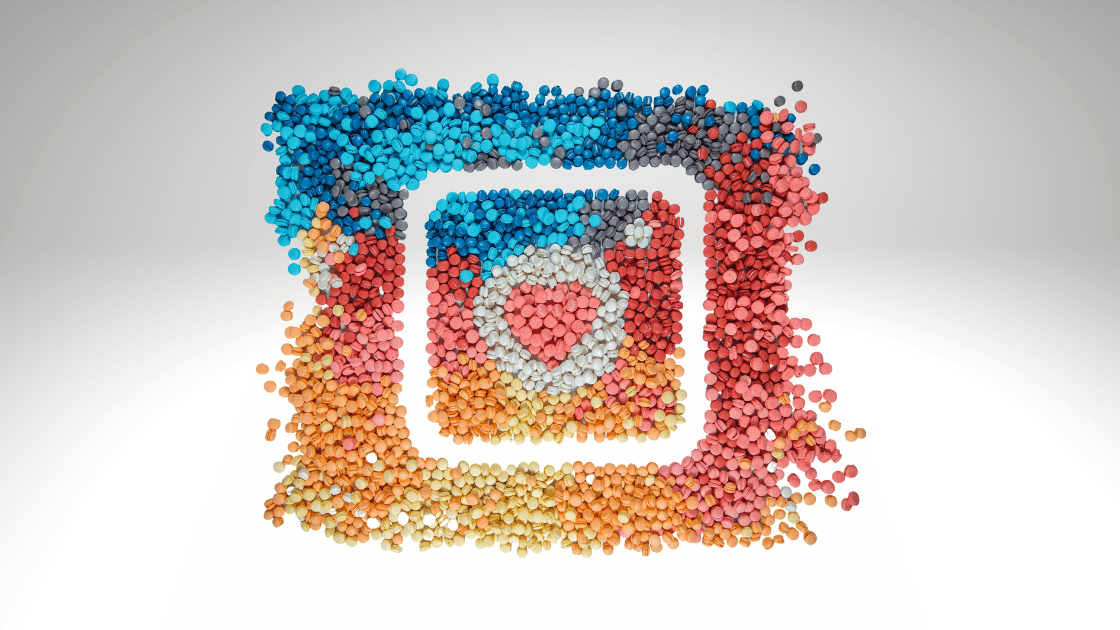 simpan video Instagram